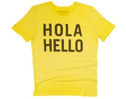 tee-shirt-latino-hola-hello