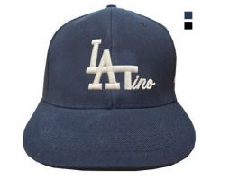 casquette-latino-los-angeles