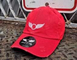 casquette-daddy-yankee-rich-n-fly-club-rouge-2
