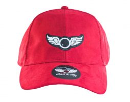casquette-daddy-yankee-rich-n-fly-rouge