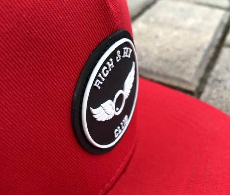 rich-fly-3d-rubber-patch-red-snapback-3