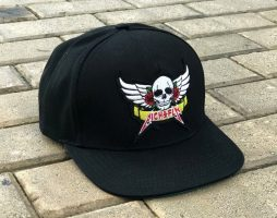 rich-fly-skull-roses-black-snapback-2